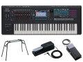 【即納可能】Roland FANTOM-6 61鍵盤モデル スタンド セット(新品)【送料無料】