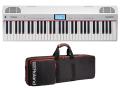 【即納可能】Roland GO:PIANO with Alexa Built-in GO-61P-A + 純正キャリングケース CB-GO61 セット(新品)【送料無料】