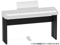 【即納可能】Roland FP-90専用スタンド KSC-90 ブラック [KSC-90-BK](新品)【送料無料】