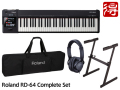 Roland RD-64 Complete Set(新品)【送料無料】