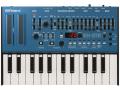 Roland Boutique SH-01A ブルー [SH-01A-BU] + 専用ミニ・キーボード「K-25m」セット(新品)【送料無料】