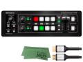 【即納可能】Roland V-1HD + RCC-3-HDMI + マークスミュージック オリジナルクロス セット(新品)【送料無料】