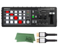 【即納可能】Roland XS-1HD + RCC-3-HDMI + マークスミュージック オリジナルクロス セット(新品)【送料無料】