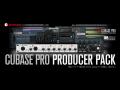 Steinberg Cubase Pro Producer Pack [SCUBASEPPAC](新品)【送料無料】
