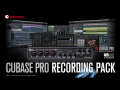 Steinberg Cubase Pro Recording Pack [SCUBASERPAC](新品)【送料無料】