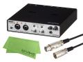【即納可能】Steinberg UR-RT2 + audio-technica ATL458A/3.0 セット[マークス・オリジナルクロス付](新品)【送料無料】