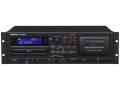 TASCAM CD-A580(新品)【送料無料】