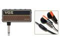 【即納可能】VOX amPlug2 AC30 AP2-AC + VOXロゴ入りイヤホンセット(新品)【送料無料】
