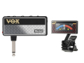 VOX amPlug2 Metal [AP2-MT] + AC Clip Tune セット(新品)【送料無料】