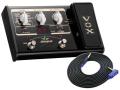 【即納可能】VOX StompLab IIG [SL2G] + 純正ACアダプター KORG KA181 + 3m ギターケーブル VOX VGS-30 セット(新品)【送料無料】