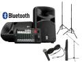 【スピーカースタンド+マイクセット付】YAMAHA STAGEPAS 600BT(Bluetooth対応)(新品)【送料無料】