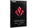 YAMAHA VOCALOID4 Editor for Cubase [V4EC](新品)【送料無料】