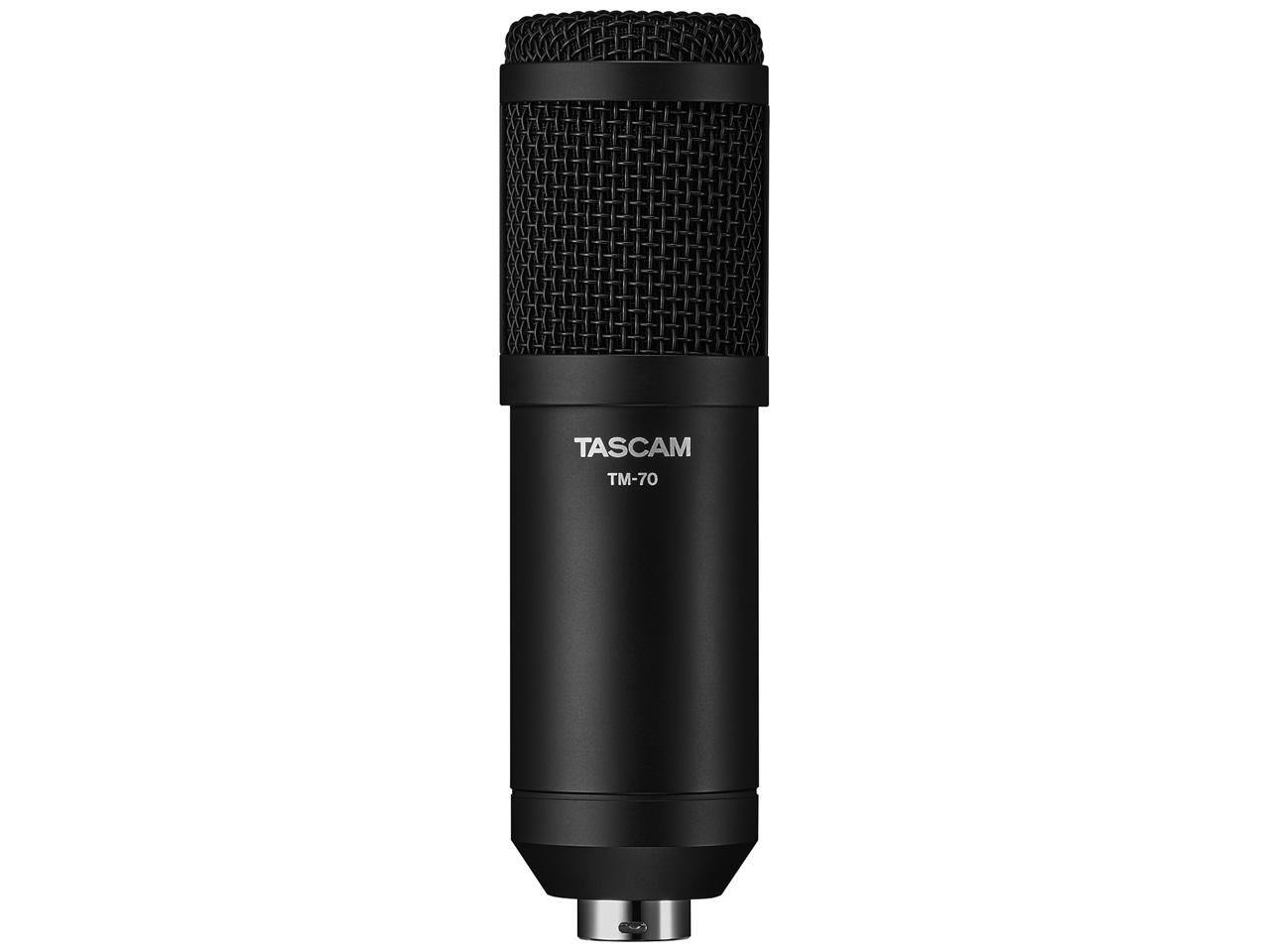 【即納可能】TASCAM TM-70(新品)【送料無料】