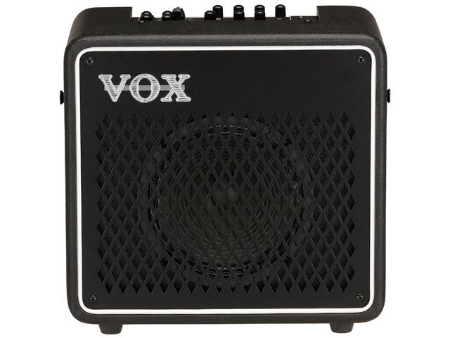【即納可能】VOX MINI GO 50(新品)【送料無料】