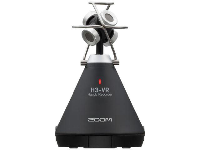 【即納可能】ZOOM H3-VR(新品)【送料無料】