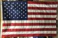 星条旗 5'X8'(150X240センチ) Made in USA