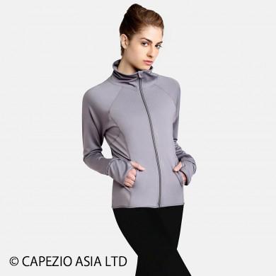 CAPEZIO ウォームアップジャケット
