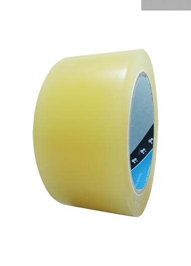 バレエ・教室・スタジオ用品・リノリウム簡易施工用テープ(透明)・1