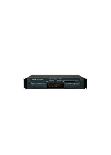 ダンス・教室・スタジオ用品・TASCAM(タスカム) CDプレーヤー/MDレコーダー・1