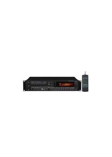 TASCAM(タスカム) CDレコーダー/プレーヤー