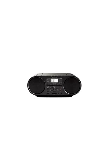 ソニーCDラジオ再生レコーダー
