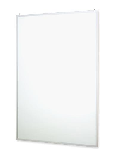 ダンス・教室・スタジオ用品・壁掛式スポーツミラー(120×180) [K-82]・1