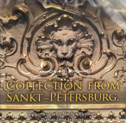 COLLECTION FROM SANKT-PETERSBURG. Vol.3