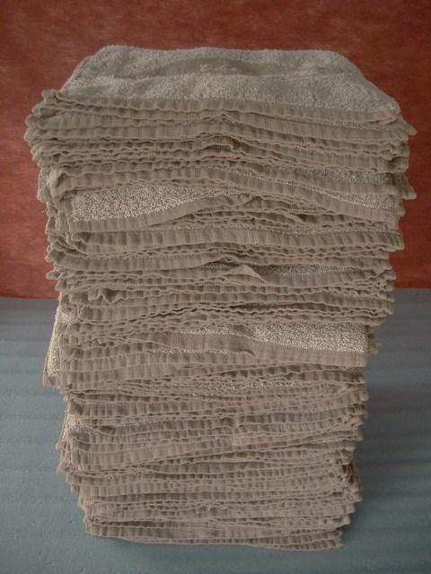 ウエス・ダスター 5kg (茶色) 雑巾代りにも・・・用途は無限!