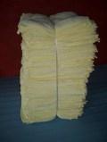 ウエス・ダスター 5kg (黄色) 雑巾代りにも・・・用途は無限!