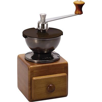 ハリオ スモールコーヒーグラインダーMM-2