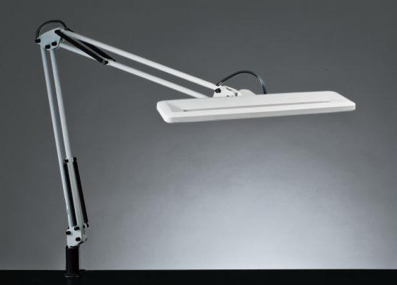 学習机用ライト Z-1000W