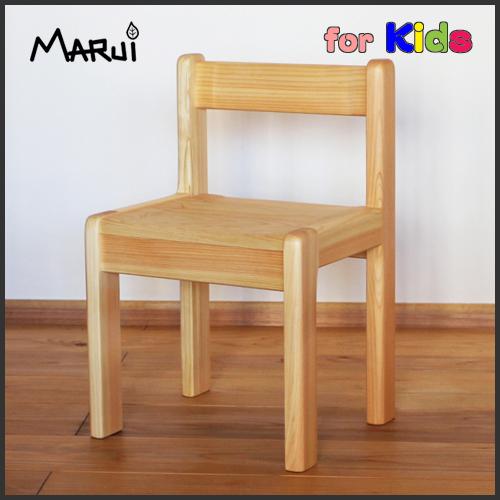 HINOKids Chair ヒノキッズチェア [カラー5色対応] 幼稚園 保育園 ジュニアチェア 天然木製ひのき 軽量 堅牢 幼児椅子 国産