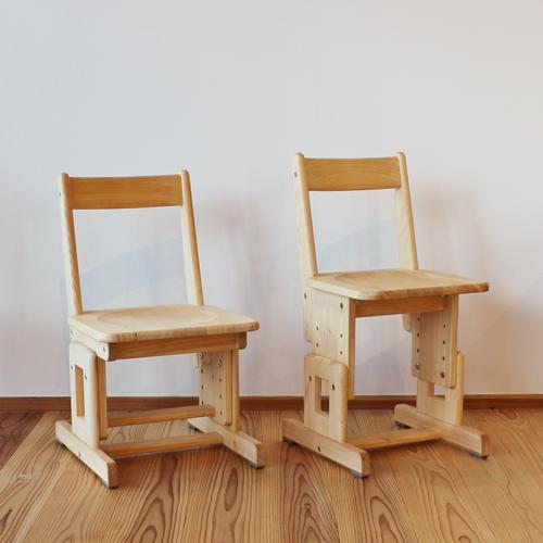 学習机椅子SCチェアとSDチェア