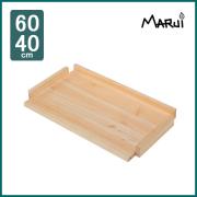 ひのきハンガーラック [60/40]用オプション棚板