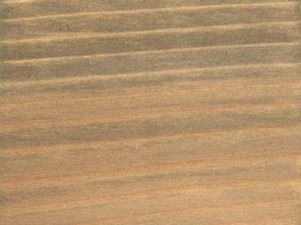 杉の本棚(中)背板付 (ダークブラウン色・さくら色)