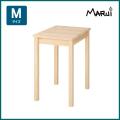 デスクサイドテーブルM型