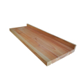 杉の本棚(オープン)用オプション棚板