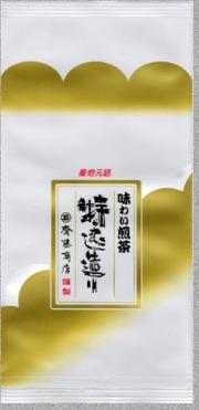 上煎茶100g詰
