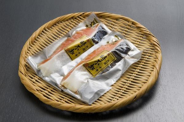 熟成焼用中辛時不知切身(2切)
