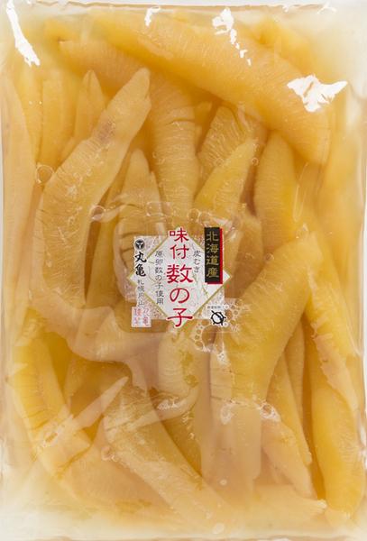 北海道産 味付数の子(化粧箱入り)