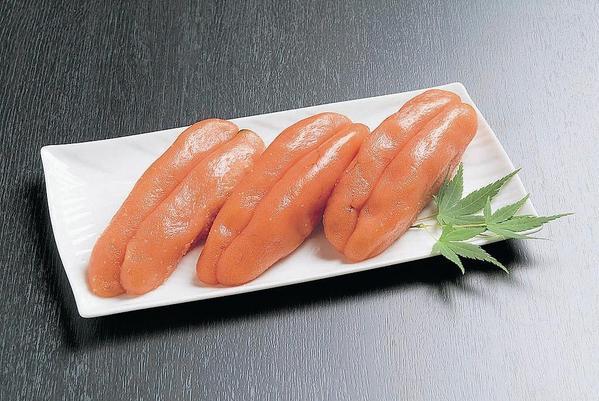 北海道産甘塩たらこ(袋詰め) TRF23