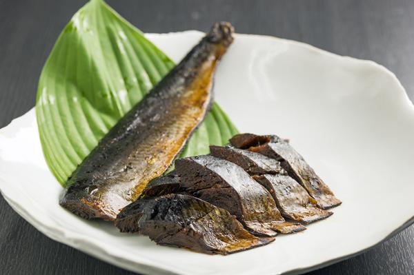 にしん甘露煮 NK3