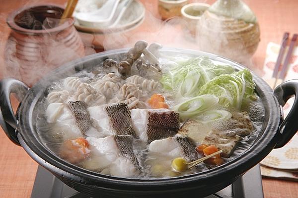 鮮真だらのちり鍋セット(2人前) MTR15 【ご予約品】