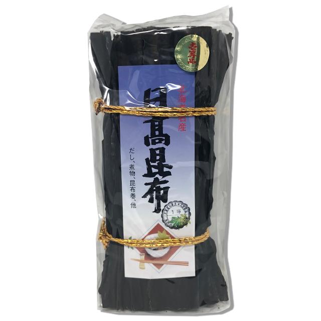 日高昆布袋詰(棒一等品) 500g HDK50