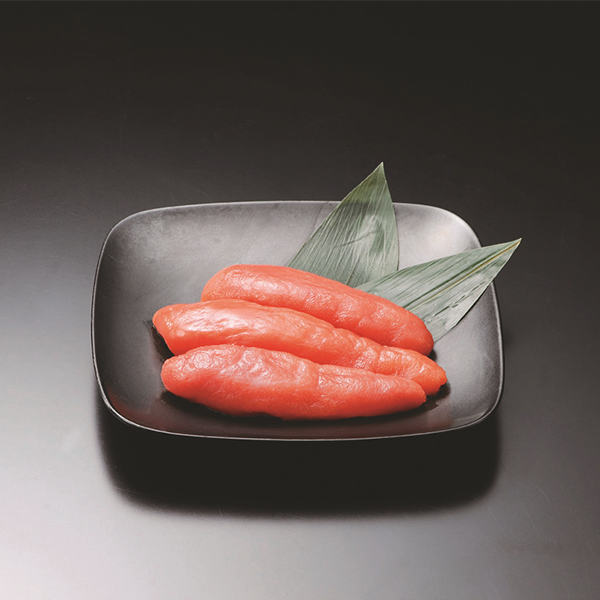 【虎杖浜産】甘塩たらこパック 200g TRP20