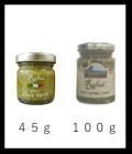 【ポイント5倍還元!】ロルイ グリーンオリーブのペースト 45g【イタリア】【シチリア】