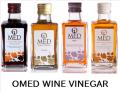 OMED ワインビネガー4種