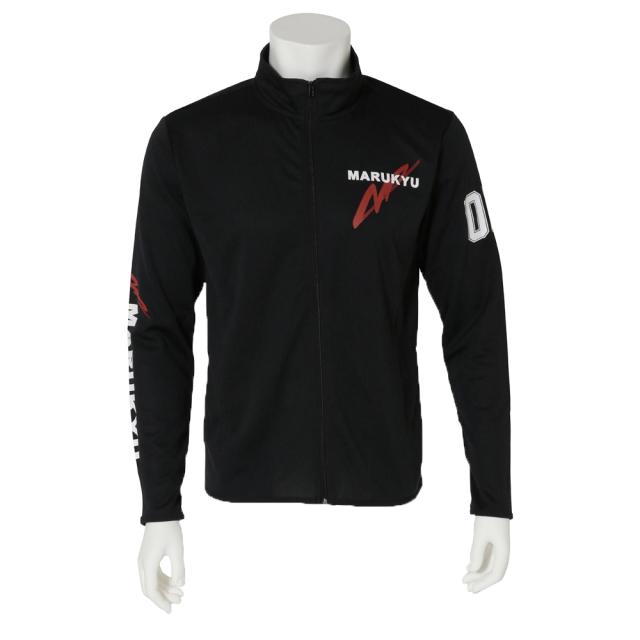 ドライジップジャケットMQ01/ブラック