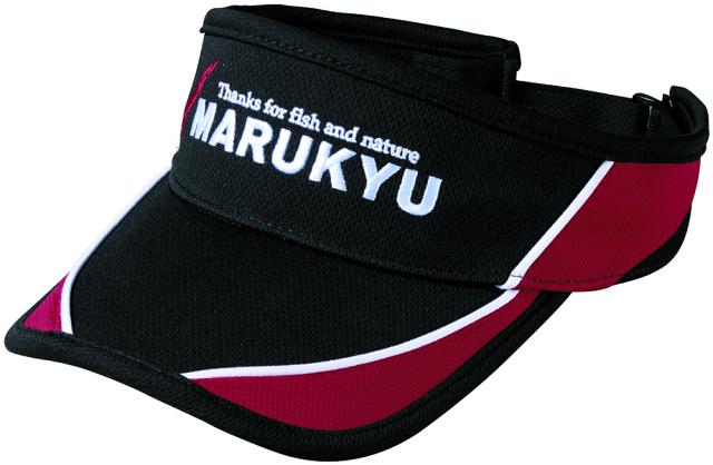 マルキユーサンバイザー03  ブラック