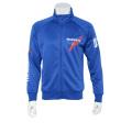 ドライジャージージャケットMQ01 ブルー
